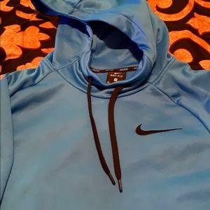 Nike women's pullover sweater